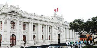 Congress Peru