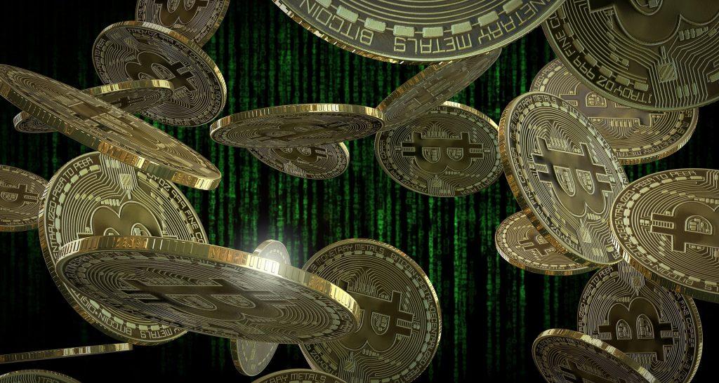 BCRP bitcoins